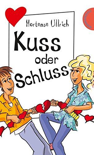 9783522500029: Kuss oder Schluss