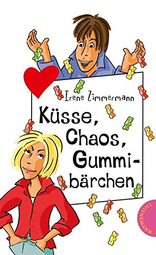 9783522500197: K�sse, Chaos, Gummib�rchen