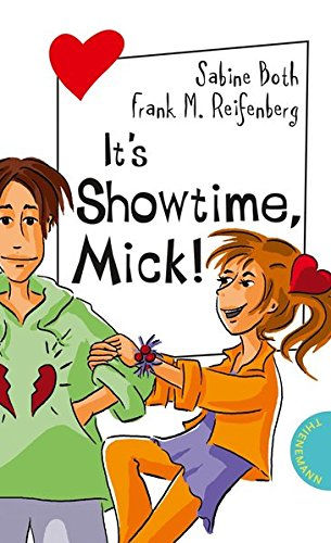 9783522500562: It's Showtime, Mick!