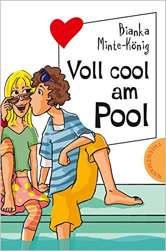 9783522500753: Voll cool am Pool