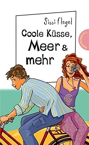 9783522500951: Coole, Küsse, Meer & mehr