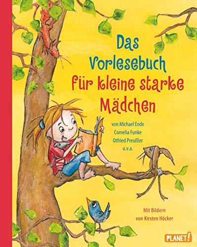9783522501583: Das Vorlesebuch für kleine starke Mädchen
