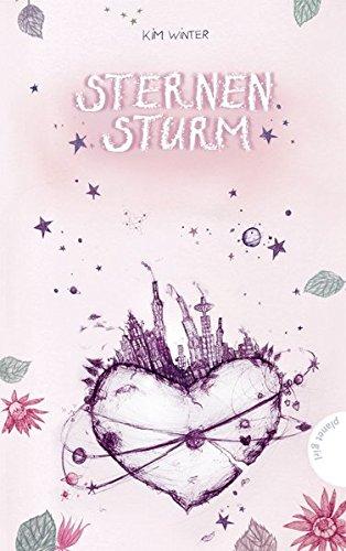 9783522503099: Sternen-Trilogie, Band 2: Sternensturm