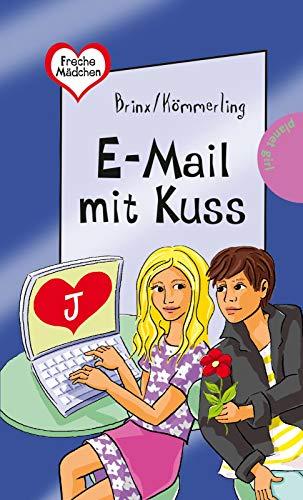9783522503860: E-Mail mit Kuss