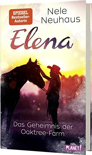 Elena - Ein Leben für Pferde 4: Das Geheimnis der Oaktree-Farm