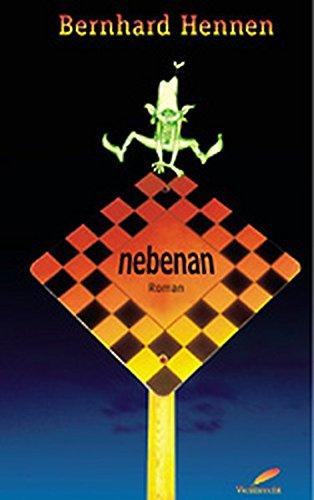 9783522716758: Nebenan: Roman (German Edition)