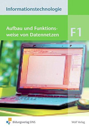 Informationstechnologie Modul F1. Schulerbuch. Sechstufige Realschule. Bayern