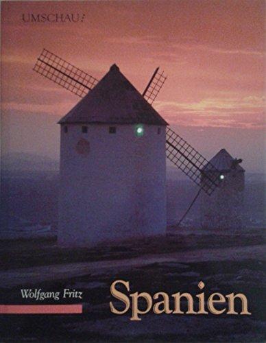 9783524670829: Spanien