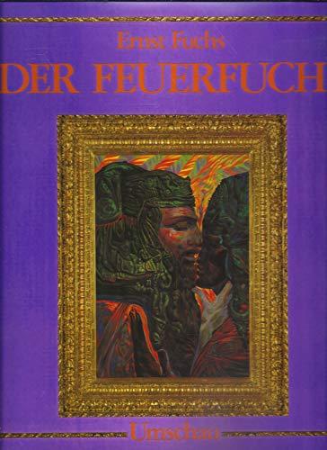 9783524700038: Der Feuerfuchs (German Edition)