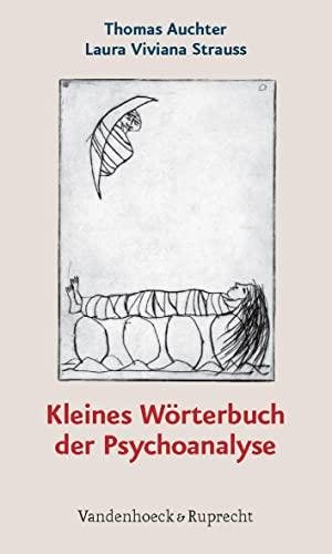 9783525014530: Kleines Worterbuch der Psychoanalyse (SAMMLUNG VANDENHOECK)