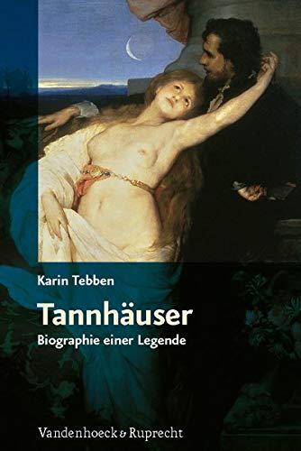 9783525208670: Tannhäuser