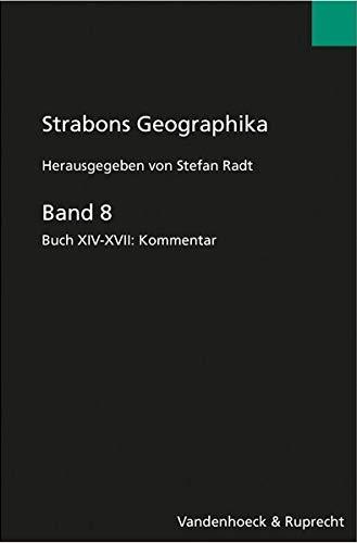 Strabons Geographika: Stefan Radt