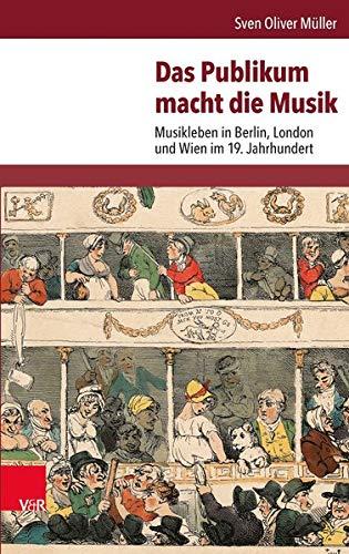 Das Publikum macht die Musik: Sven-Oliver Müller