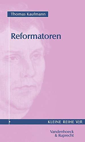 9783525340042: Reformatoren (Handbuch Zum Evang. Gesangbuch)