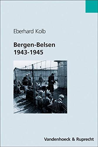 9783525362648: Bergen-Belsen 1943 - 1945.