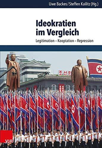 9783525369623: Ideokratien im Vergleich (Schriften Des Hannah-Arendt-Instituts Fur Totalitarismusforschung) (German Edition)