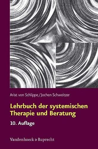 9783525456590: Lehrbuch Der Systemischen Therapie Und Beratung