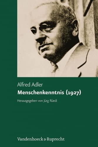 9783525460528: Alfred Adler Studienausgabe.: 5
