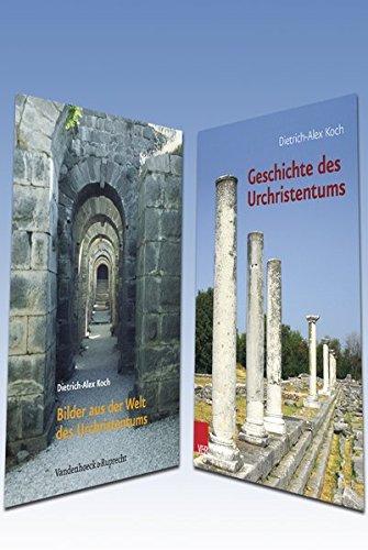 Geschichte des Urchristentums/Bilder aus der Welt des Urchristentums. 2 Bände: ...