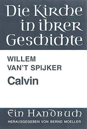 Calvin: K H Buchel