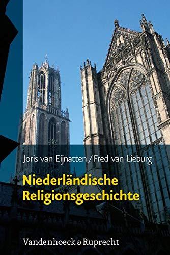 Niederländische Religionsgeschichte: Joris van Eijnatten