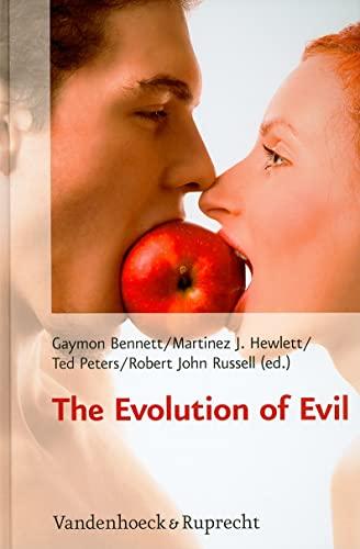 9783525569795: The Evolution of Evil (Religion, Theologie und Naturwissenschaft / Religion, Theology, and Natural Science (RThN))