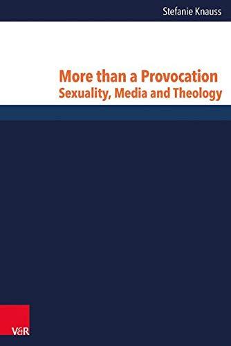 More than a Provocation: Stefanie Knauss