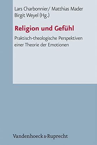 Religion und Gefühl: Lars Charbonnier