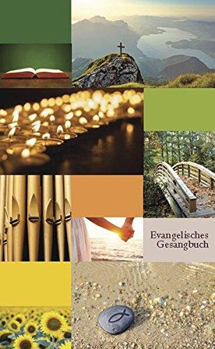 9783525642047: Evangelisches Gesangbuch Taschenausgabe (2055). Mit Wechselvover. PVC: Ausgaben für Niedersachsen und Bremen