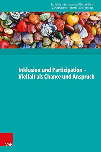 9783525701737: Inklusion und Partizipation - Vielfalt als Chance und Anspruch (Lumbini Studies in Buddhist Literature)