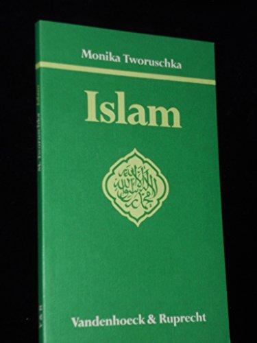 Islam - Tworuschka, Monika