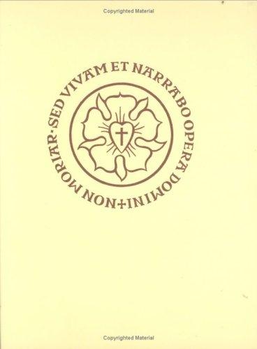 9783525874363: Lutherjahrbuch 71. Jahrgang 2004: Organ Der Internationalen Lutherforschung - Luther Nach 1530 - Theologie, Kirche Und Politik/Luther After 1530 - ... Kopenhagen, 4.-9. August 2002