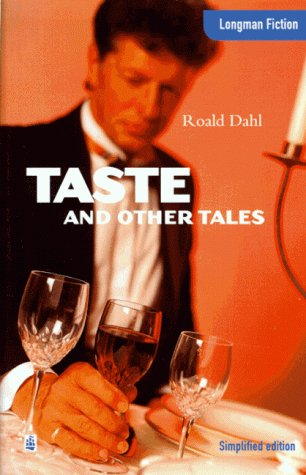 9783526274971: Taste and other Tales