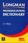 9783526364672: Longman Pronunciation Dictionary.