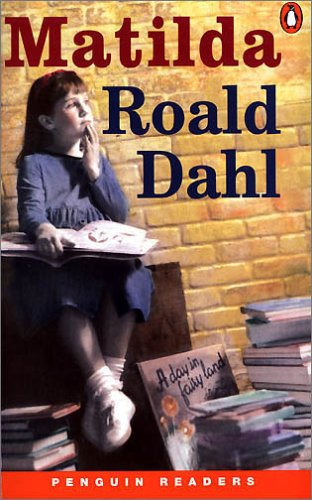 Matilda (engl.): Roald Dahl