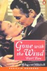 Cover of the book, Gone with the Wind, Part 2 of 2.