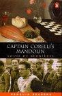 9783526461357: Captain Corelli's Mandolin. Mit Materialien. (Lernmaterialien)