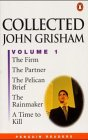 9783526471110: Collected John Grisham