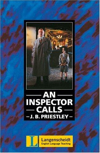 9783526503897: An Inspector Calls. Mit Materialien. (Lernmaterialien)