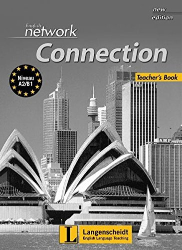 9783526504498: English Network Connection New Edition - Teacher's Book