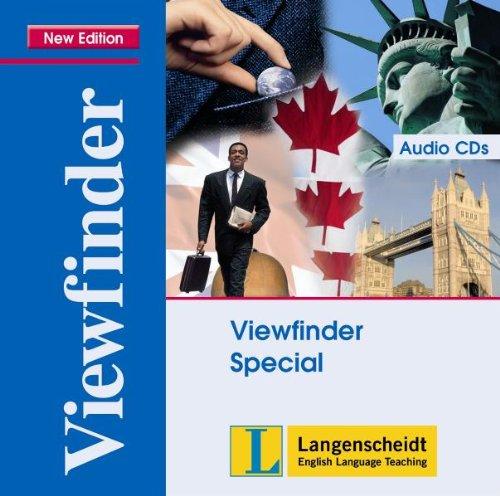 9783526510529: Viewfinder Special. Audio-CD: Oberstufenlesebuch. Lese- und Arbeitsbuch f�r die gymnasiale Oberstufe