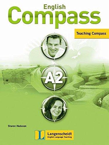 9783526512639: English Compass A2. Teaching Compass A2
