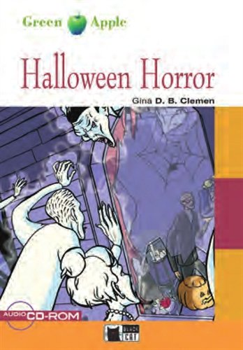 Halloween , Magic , Witches and Vampires: Clemen, Gina D.