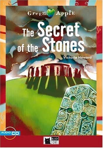 The Secret of the Stones. Buch und: Victoria Heward