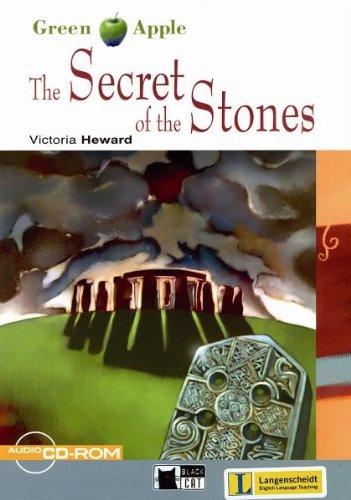 Secret of the Stones. Buch mit CD-ROM: Victoria Heward