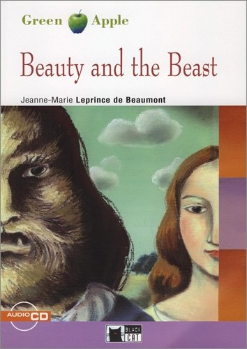 9783526520153: Beauty and the Beast, w. Audio-CD