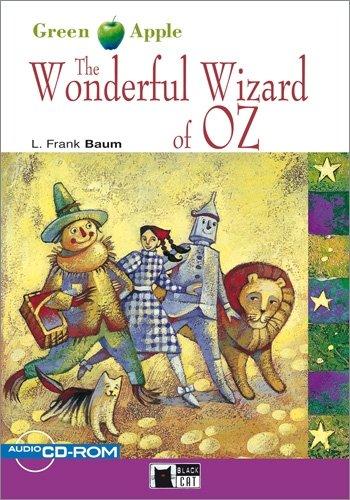 9783526520191: The Wonderful Wizard of Oz: Green Apple Starter