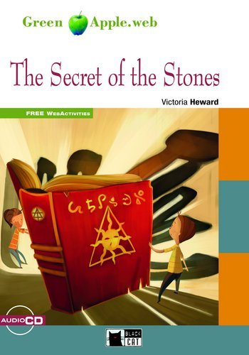 The Secret of the Stones - Buch: Heward, Victoria