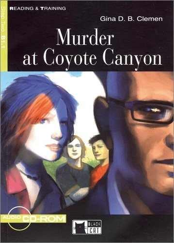 9783526520962: Murder at Coyote Canyon