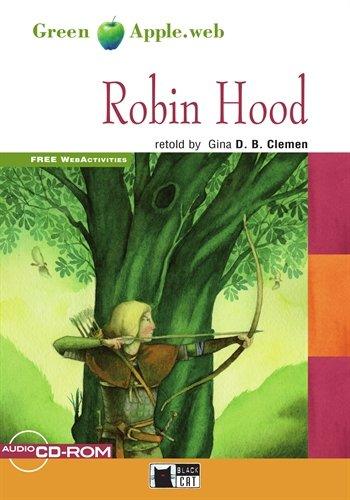9783526520979: Robin Hood: Green Apple. Step 2